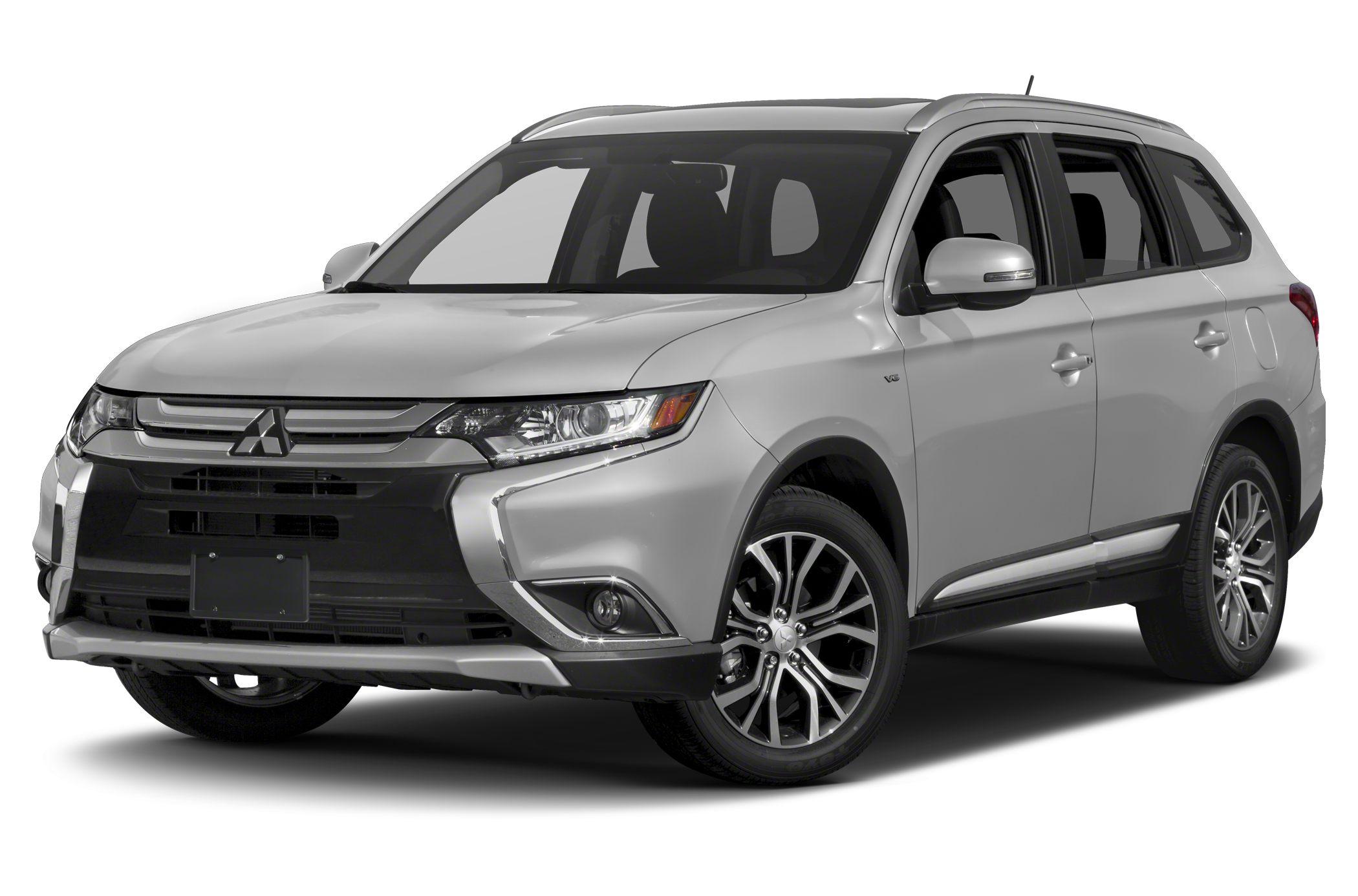 Mitsubishi Outlander News, Photos and Buying Information - Autoblog