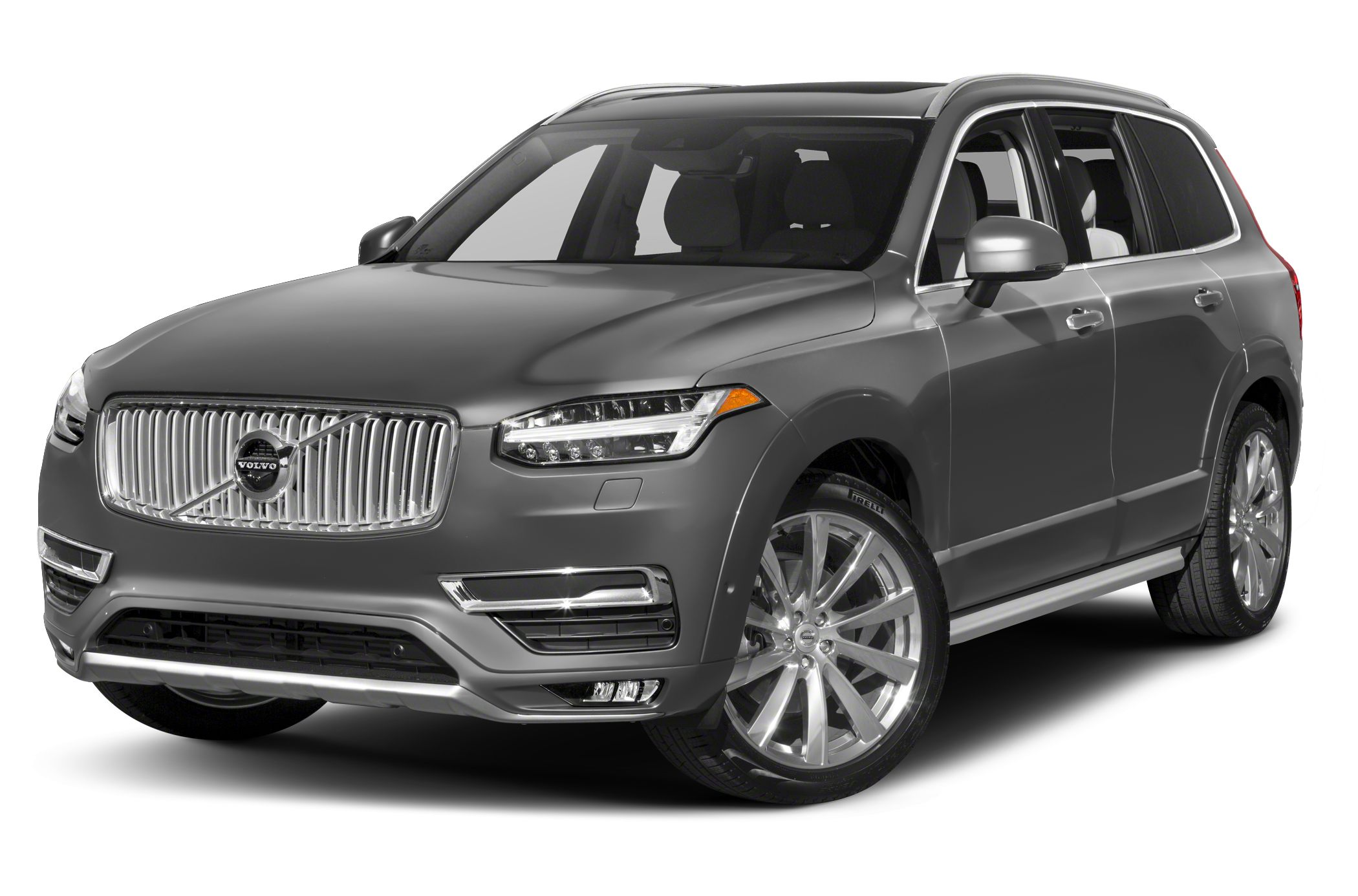 Volvo XC90 Excellence Steps Into The Big Leagues At $106k