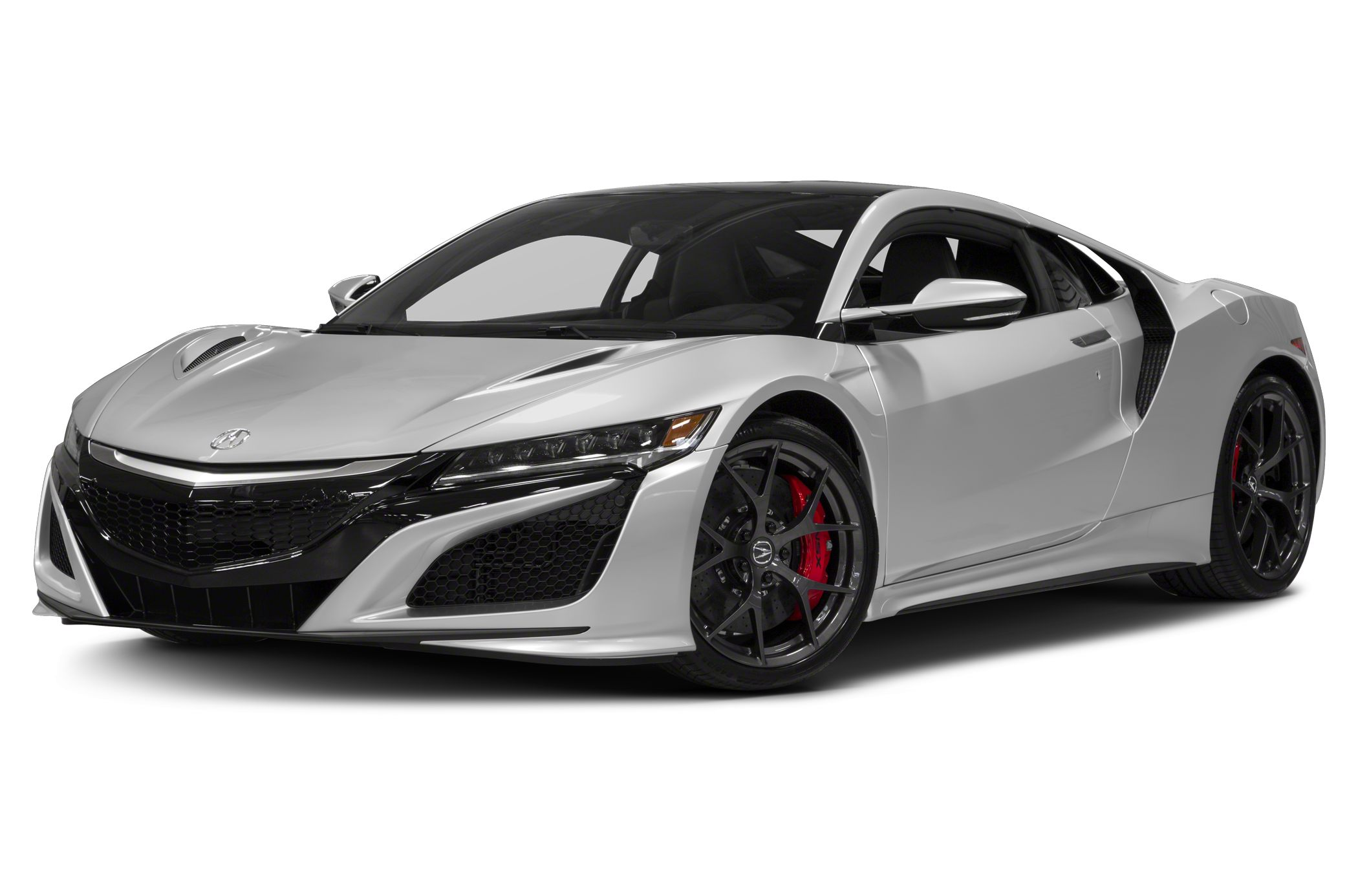 the 2017 acura nsx will cost 156 000 autoblog. Black Bedroom Furniture Sets. Home Design Ideas