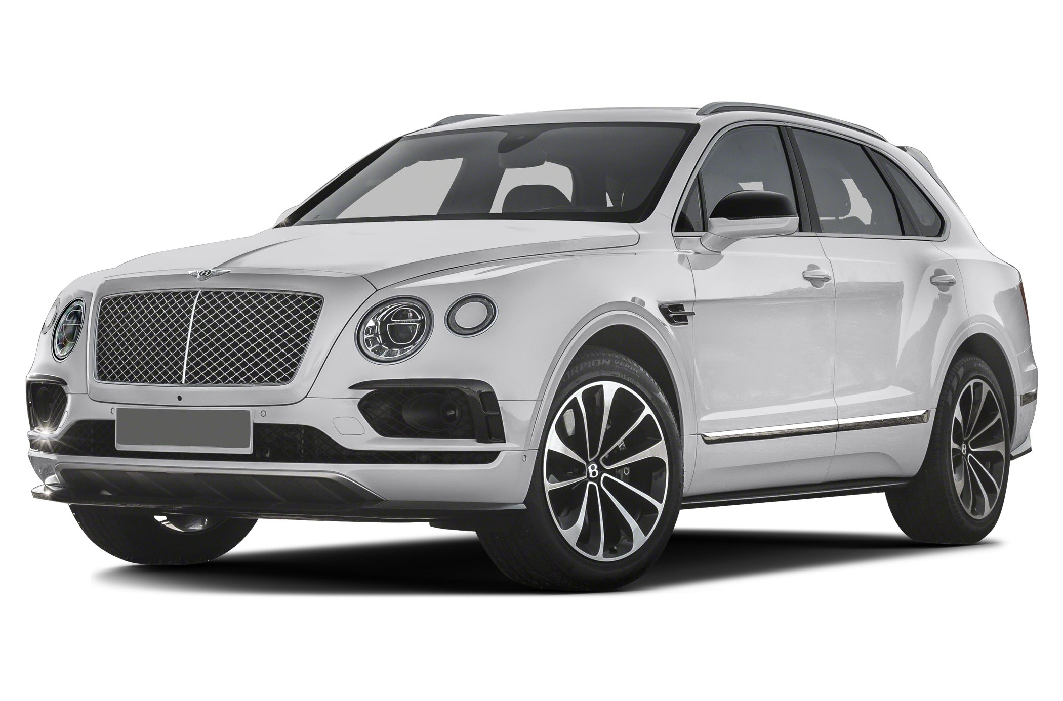 bentley doubles down on diesels with a triple charged bentayga autoblog. Black Bedroom Furniture Sets. Home Design Ideas