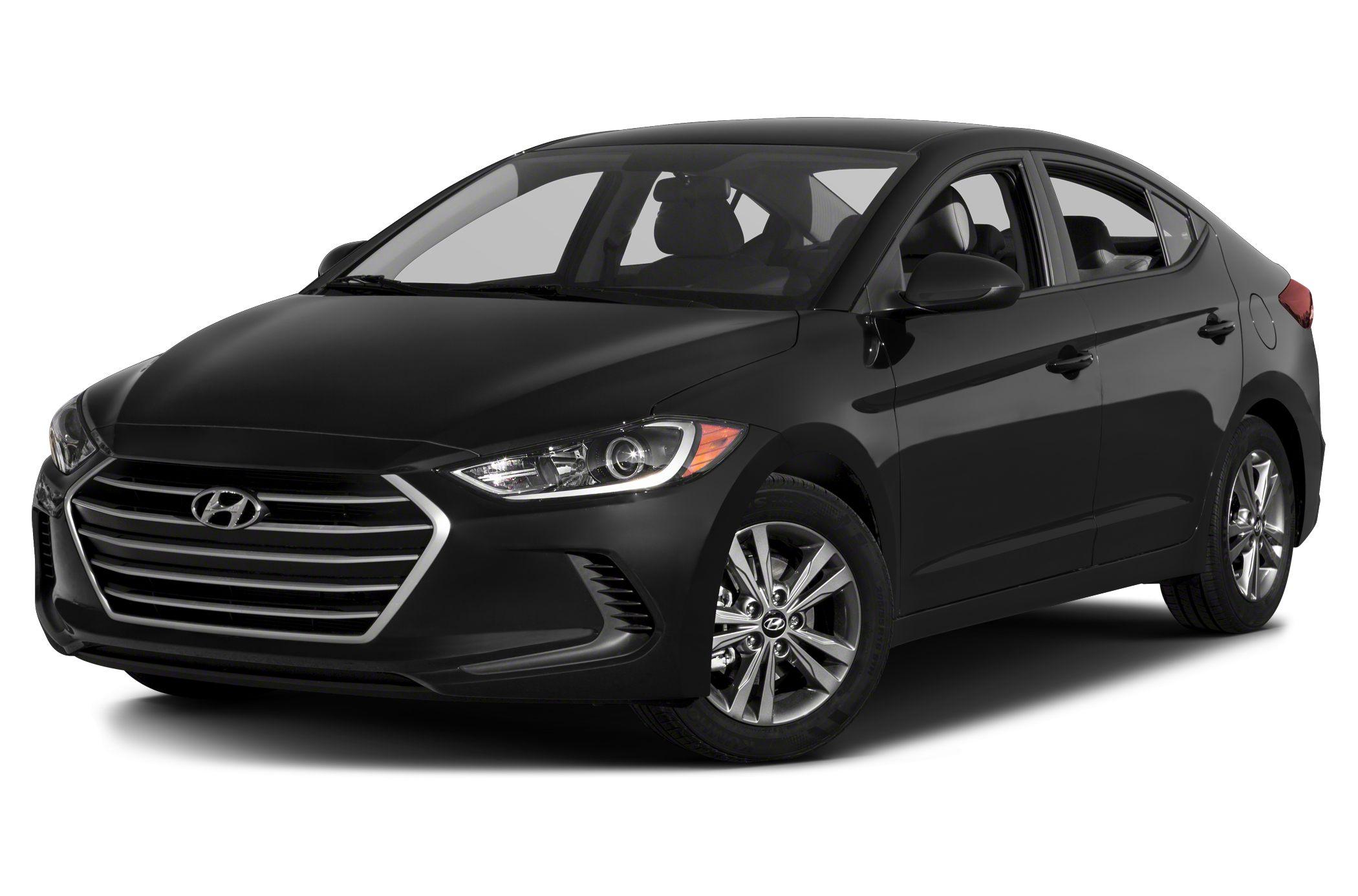 2016 Hyundai Elantra Value Edition >> Nine things we learned driving the 2017 Hyundai Elantra [w ...