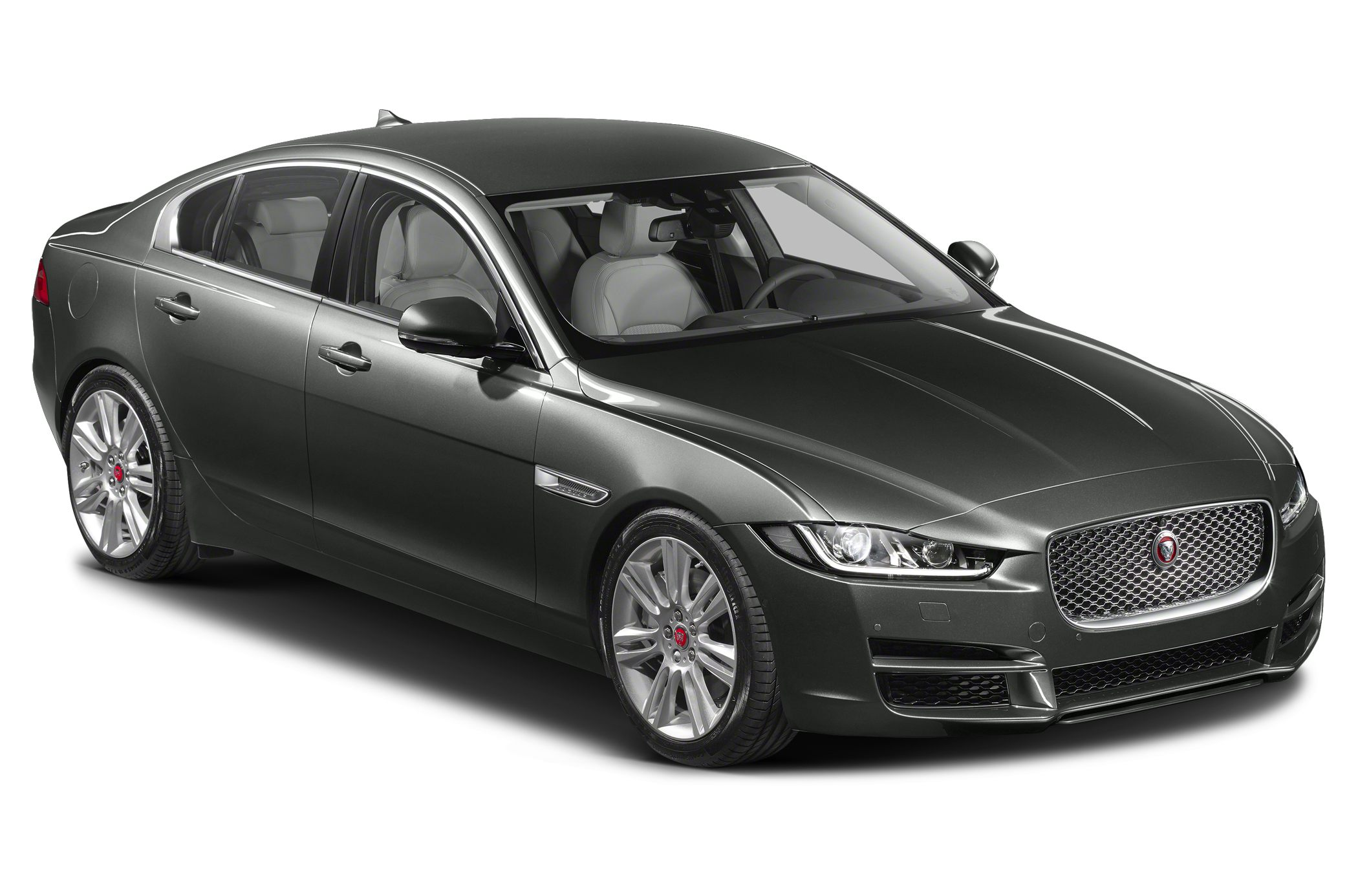 2017 Jaguar F Pace 35T R Sport >> US-spec 2017 Jaguar XE sport sedan revealed - Autoblog