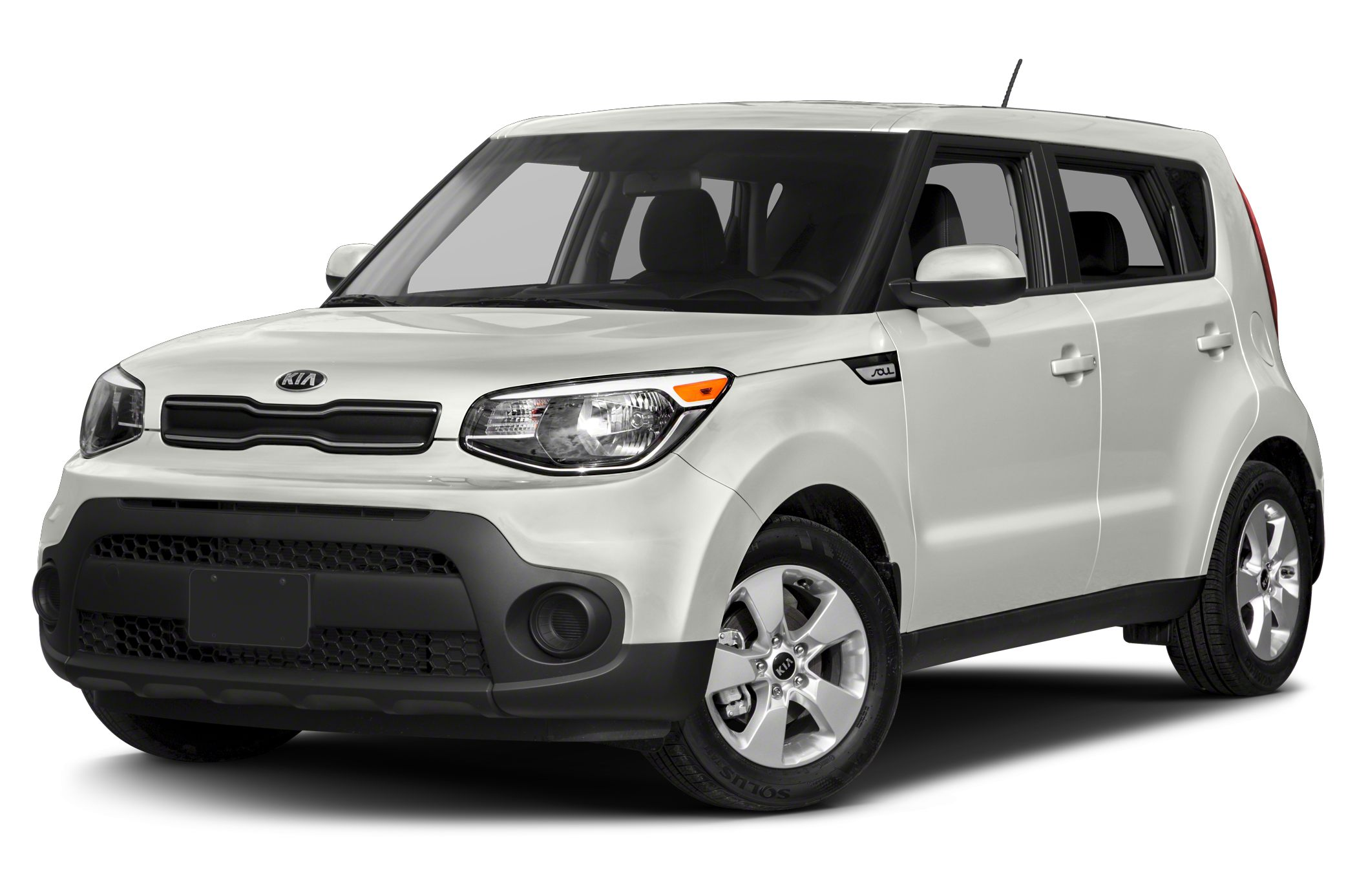 a hotter hamster wheel 2017 kia soul turbo first drive autoblog. Black Bedroom Furniture Sets. Home Design Ideas