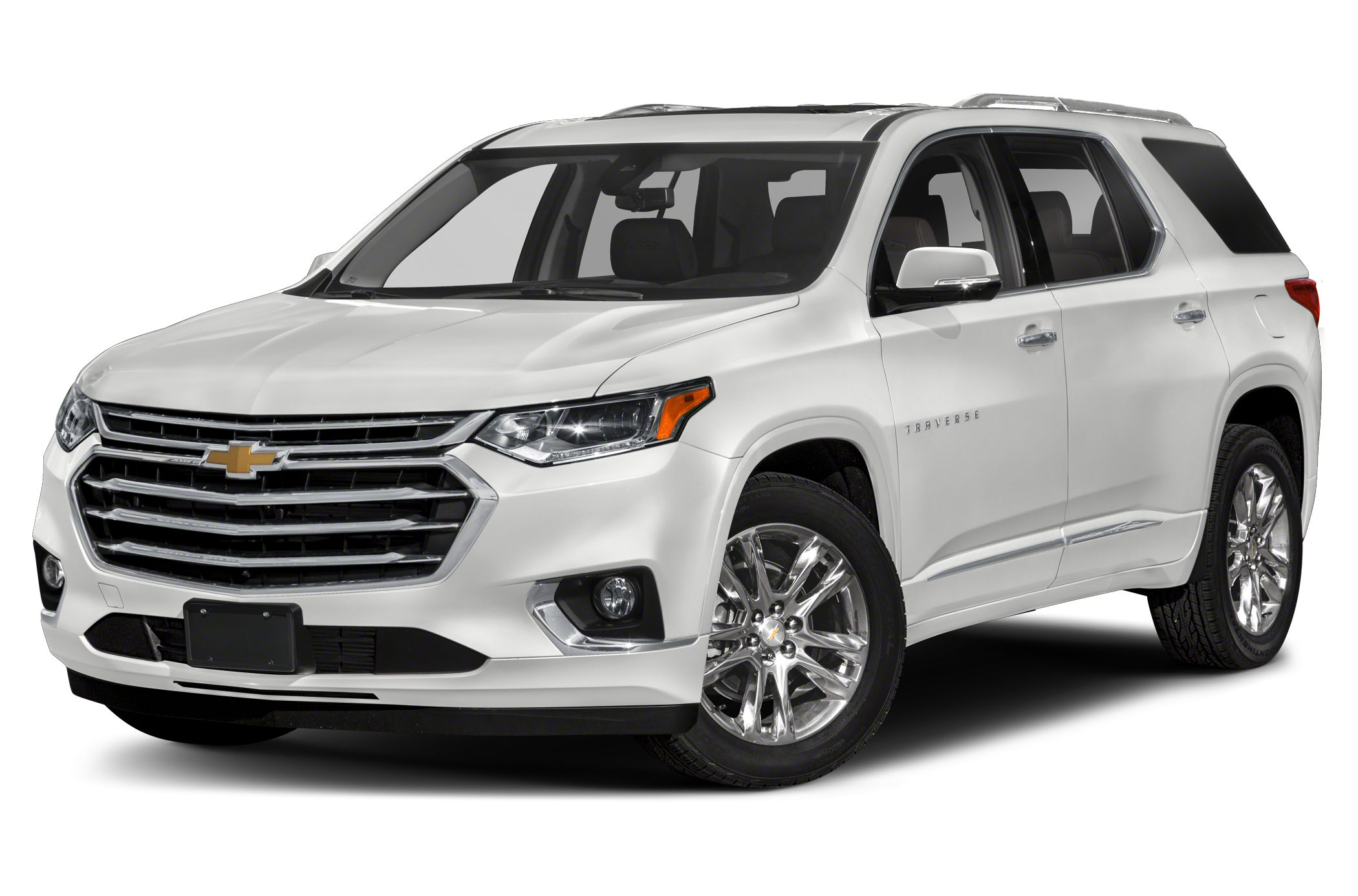 2018 Chevy Traverse pricing released; new design, new ...