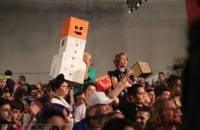 This is Minecon: the biggest 'Minecraft' fan convention