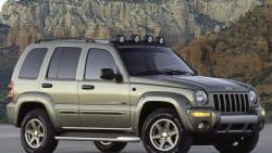 2004 jeep liberty information. Black Bedroom Furniture Sets. Home Design Ideas
