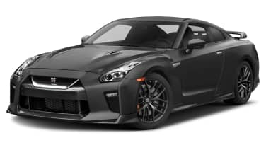 2017 nissan gt r nismo somehow still a bargain at 176 585 autoblog. Black Bedroom Furniture Sets. Home Design Ideas