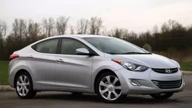 Hyundai Elantra Warning Lights >> Hyundai Recall Information - Autoblog