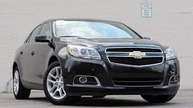 chevrolet malibu recall information autoblog. Black Bedroom Furniture Sets. Home Design Ideas