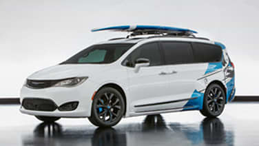 Why Chrysler Made The Pacifica Hybrid Autoblog