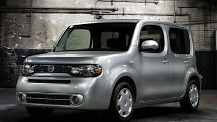 nissan cube news photos and buying information autoblog. Black Bedroom Furniture Sets. Home Design Ideas