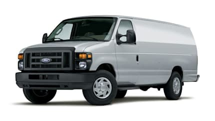 ford e 350 super duty news photos and buying information autoblog. Black Bedroom Furniture Sets. Home Design Ideas