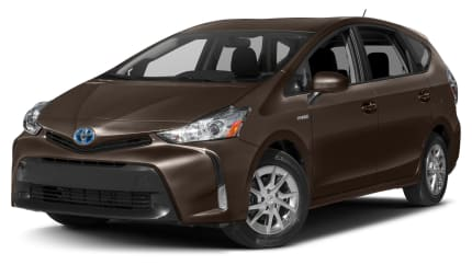 toyota prius v news photos and buying information autoblog. Black Bedroom Furniture Sets. Home Design Ideas