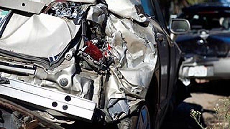 Does Full Insurance Cover Totaled Cars