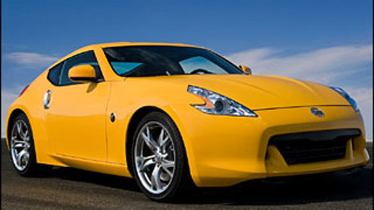 Sports Cars With Low Cost Of Ownership