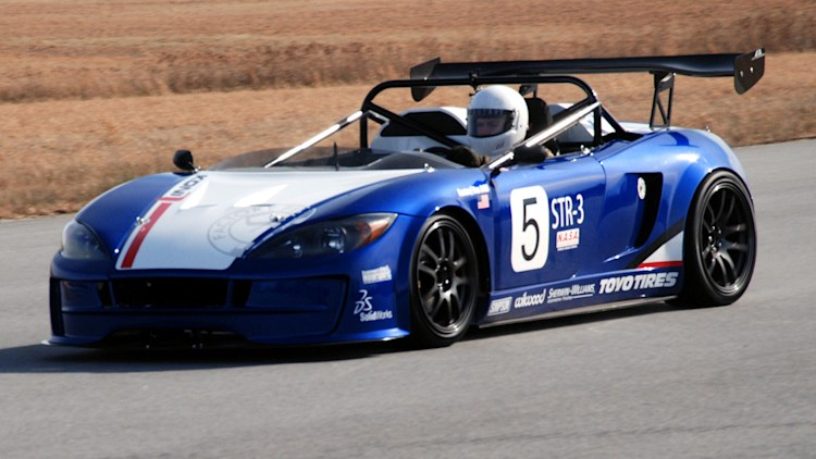 Kit Cars To Build Yourself In Usa: Factory Five's Subaru WRX-based 818 Kit Now On Sale [w