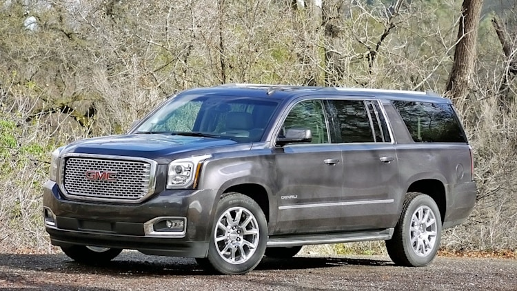 2015 gmc yukon denali autoblog. Black Bedroom Furniture Sets. Home Design Ideas