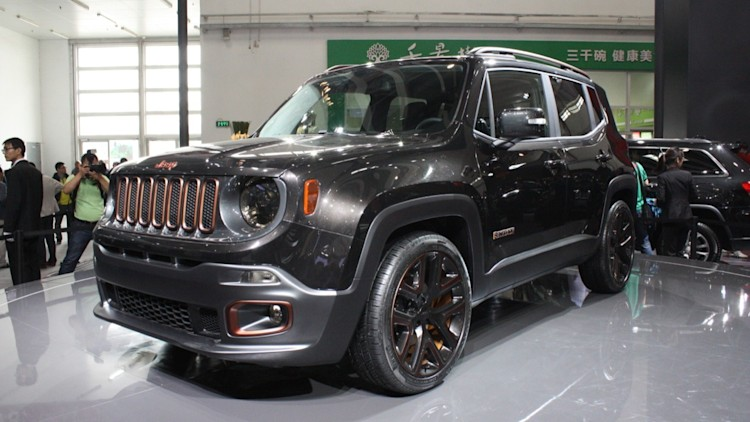 jeep renegade zi you xia beijing 2014 photo gallery autoblog. Black Bedroom Furniture Sets. Home Design Ideas