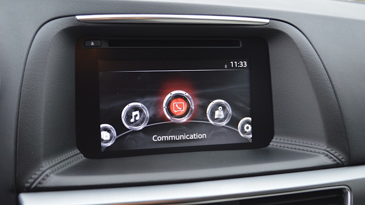 Carplay and Android Auto coming soon? Crossing fingers