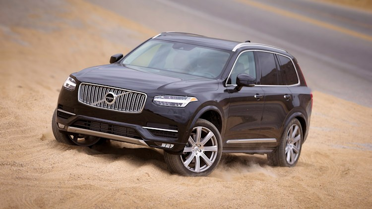 Most Recently The 2016 Xc90 Has Been Awarded A 5 Star Crash Rating By National Highway Traffic Safety Administration Highest Overall Ranking