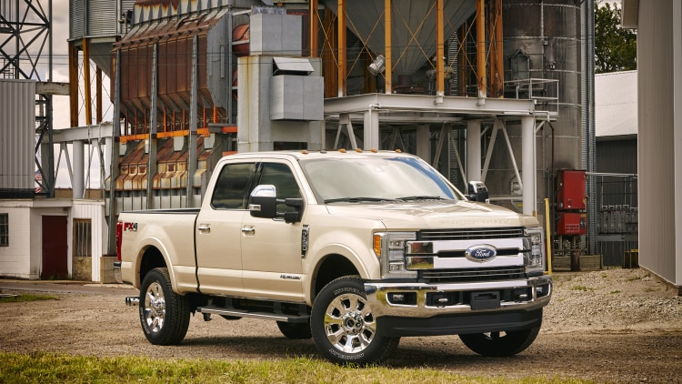 2017 ford f series super duty photo gallery autoblog. Black Bedroom Furniture Sets. Home Design Ideas