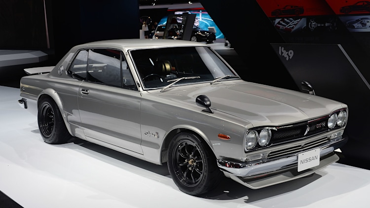 1969 nissan skyline 2000 gt r new york 2016 photo gallery autoblog. Black Bedroom Furniture Sets. Home Design Ideas