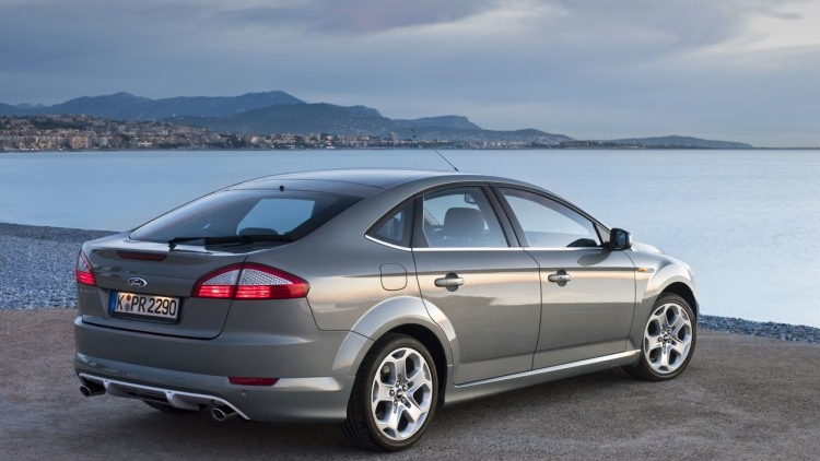 2009 ford mondeo titanium s photo gallery autoblog. Black Bedroom Furniture Sets. Home Design Ideas