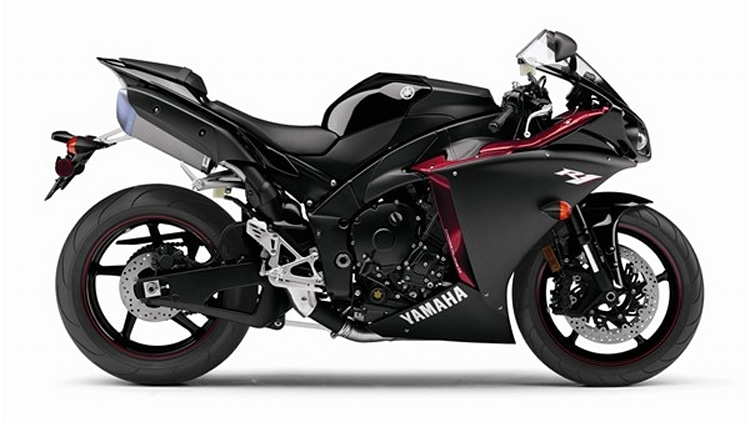 yamaha introduces 2009 r1 with crossplane firing order autoblog. Black Bedroom Furniture Sets. Home Design Ideas