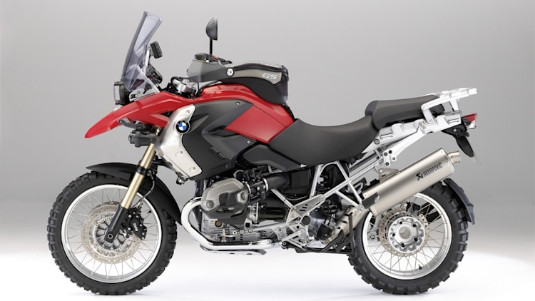 Used Bmw Z4 >> 2010 BMW R 1200 GS Photo Gallery - Autoblog