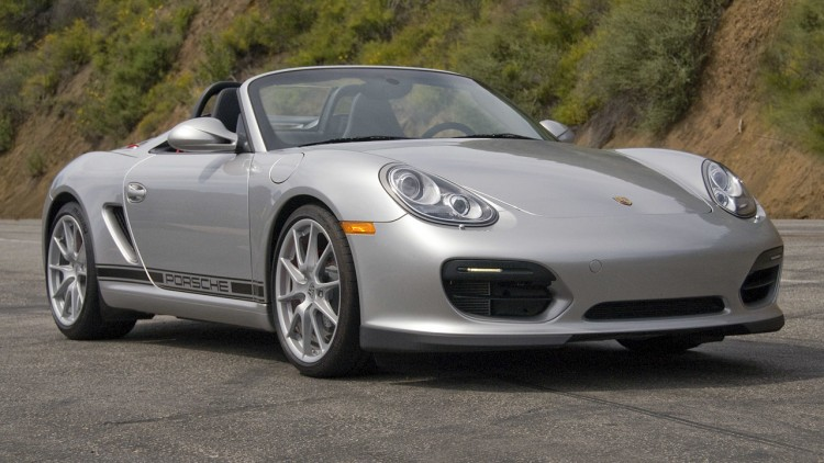 first drive 2011 porsche boxster spyder photo gallery autoblog. Black Bedroom Furniture Sets. Home Design Ideas