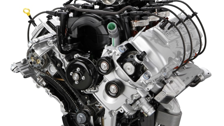 Ford F-150 engines for 2011 announced, includes EcoBoost ...