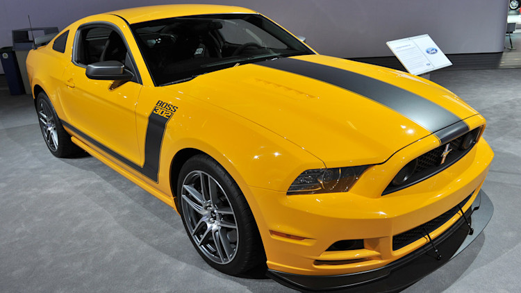 2013 ford mustang boss 302 laguna seca la 2011 photo gallery autoblog. Black Bedroom Furniture Sets. Home Design Ideas