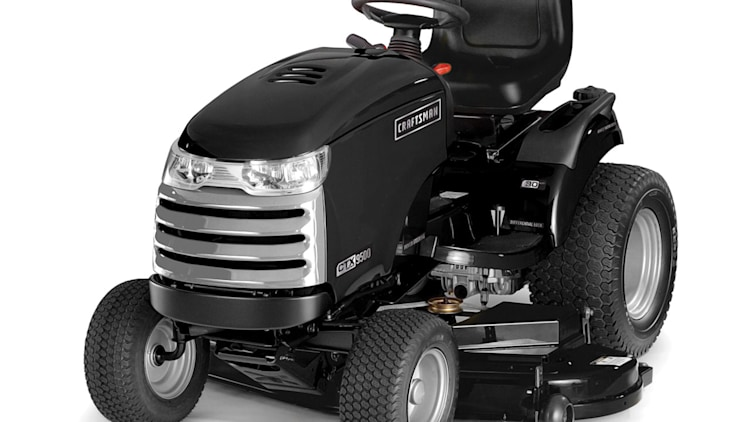 Craftsman Pro Series Garden Tractor Reviews | Latest News On