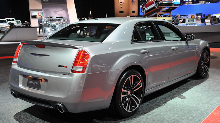 Chrysler Srt Core Chicago