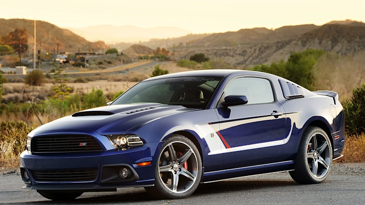 2013 roush stage 3 mustang for autos post. Black Bedroom Furniture Sets. Home Design Ideas