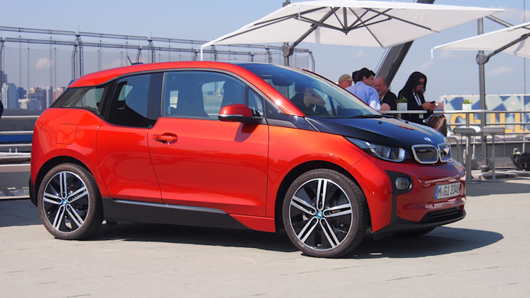electric living with a bmw i3 the circuit the official bmw i forum. Black Bedroom Furniture Sets. Home Design Ideas