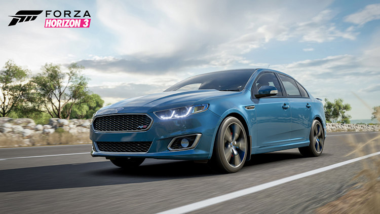 forza horizon 3 will have an impressive list of vehicles autoblog. Black Bedroom Furniture Sets. Home Design Ideas