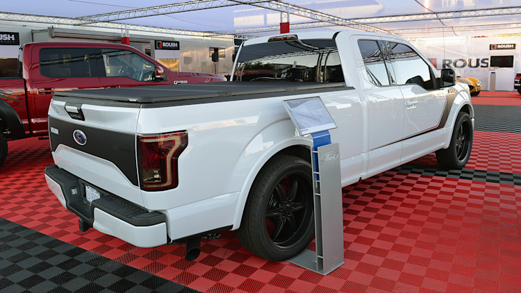 2017 Roush F 150 Nitemare Sema 2016 Photo Gallery Autoblog HD Wallpapers Download free images and photos [musssic.tk]