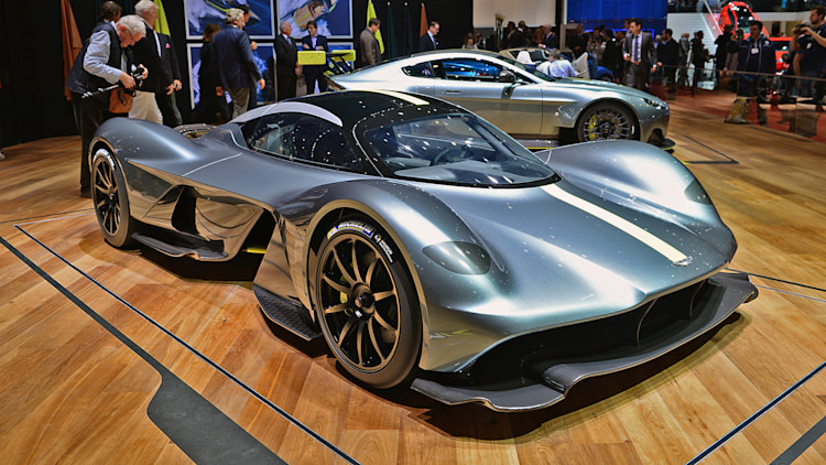 Aston Martin Used Commercial Best Car Specs Models