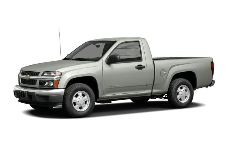 2011 Honda Accord For Sale >> 2004 Chevrolet Colorado Pictures