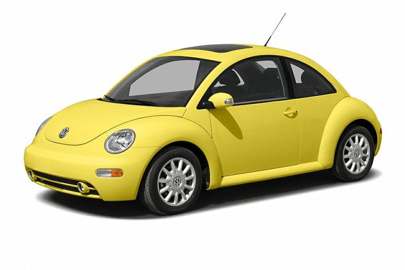 2004 volkswagen new beetle information. Black Bedroom Furniture Sets. Home Design Ideas