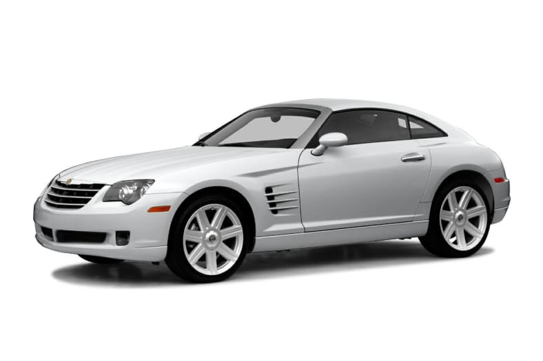 2005 chrysler crossfire information. Black Bedroom Furniture Sets. Home Design Ideas