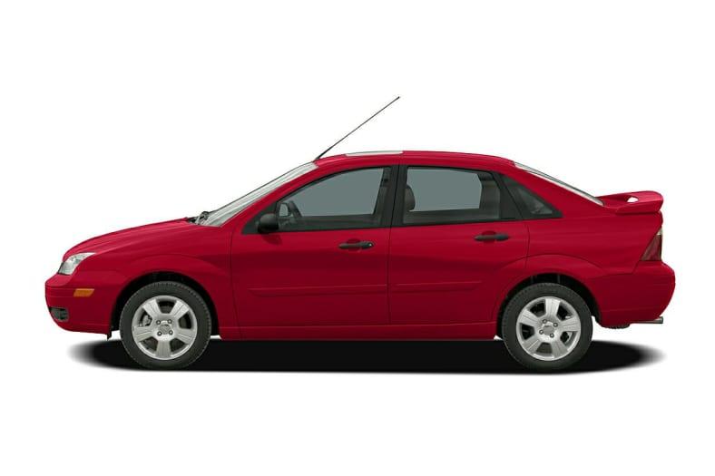 2006 ford focus zx4 se 4dr sedan pictures. Black Bedroom Furniture Sets. Home Design Ideas