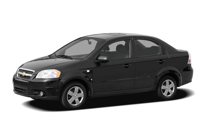 2007 chevrolet aveo pictures. Black Bedroom Furniture Sets. Home Design Ideas