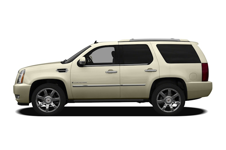 2009 cadillac escalade platinum edition all wheel drive pictures. Black Bedroom Furniture Sets. Home Design Ideas