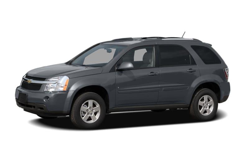 2009 Chevrolet Equinox Information