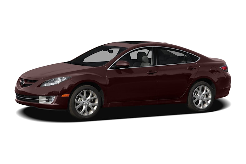 2009 mazda mazda6 information. Black Bedroom Furniture Sets. Home Design Ideas