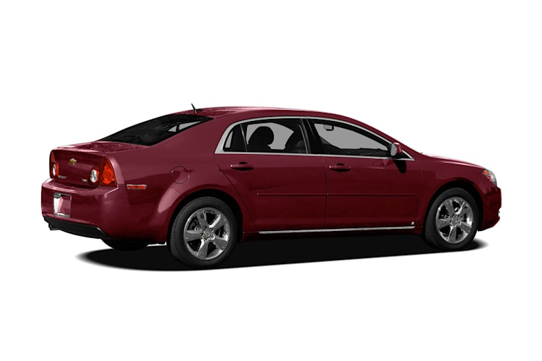 2010 chevrolet malibu ls 4dr sedan pictures. Black Bedroom Furniture Sets. Home Design Ideas