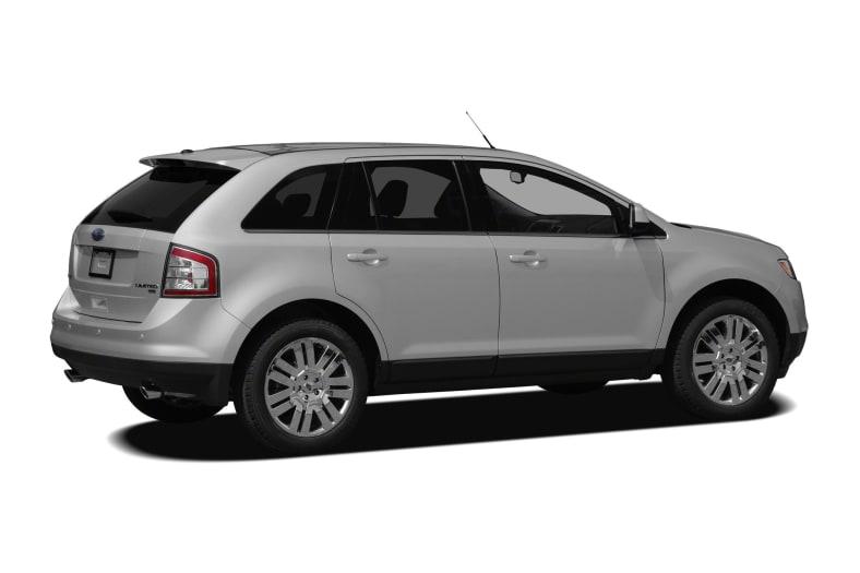2010 ford edge sel 4dr front wheel drive pictures. Black Bedroom Furniture Sets. Home Design Ideas