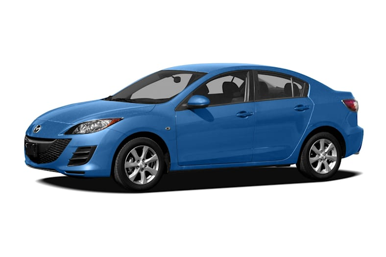 2010 mazda mazda3 s sport 4dr sedan information. Black Bedroom Furniture Sets. Home Design Ideas